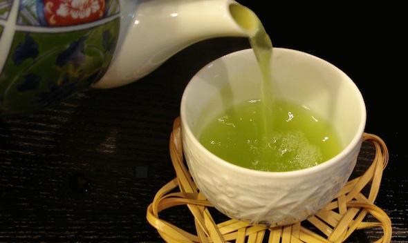 Zelený čaj Matcha - zázrak prírody